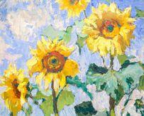 «Лето! Какого оно цвета?» Музей «Новый Иерусалим» проводит конкурс рисунка