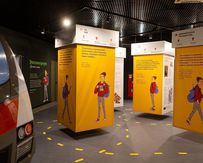 Детский центр «Экспонариум» открылся в музее «Новый Иерусалим»