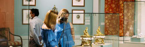 Музей «Новый Иерусалим» получил награду Travellers' Choice — 2021