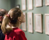 8 и 22 декабря приглашаем на лекцию «Марк Шагал. Праздничный театр бытия»!
