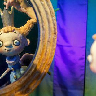 Кукольный спектакль «Сказка о капризной принцессе и короле лягушек» (3+)