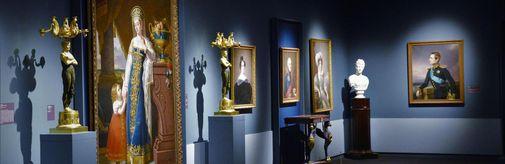 Музей «Новый Иерусалим» вошел в шорт-лист премии The Art Newspaper Russia в номинации «Музей года»