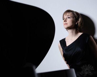 Концерт «Картинки с выставки. Елена Тарасова»
