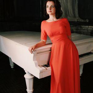 Концерт русской вокальной и фортепианной музыки