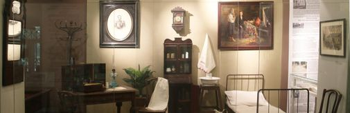 МВК «Новый Иерусалим» принимает участие в выставке «Звенигород, врачу Чехову»
