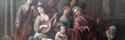 Редкий шедевр фламандского художника пополнил коллекцию западноевропейской живописи музея «Новый Иерусалим»