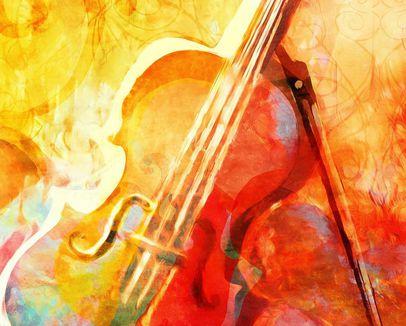 Концерт второй «Русская виолончельная музыка»
