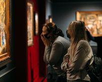 Выставка Брейгелей в музее «Новый Иерусалим» продлена до лета