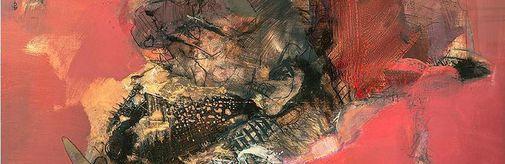 Выставка работ художника Николая Рыбакова откроется в музее «Новый Иерусалим» 18 января