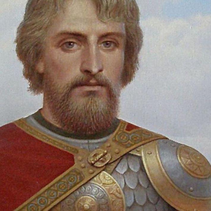 Лекция «Благоверный князь Александр Невский – почитание и иконография»