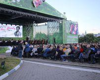 Музыкальный фестиваль «ЛЕТО. МУЗЫКА. МУЗЕЙ» стартовал в музее «Новый Иерусалим» 30 июня