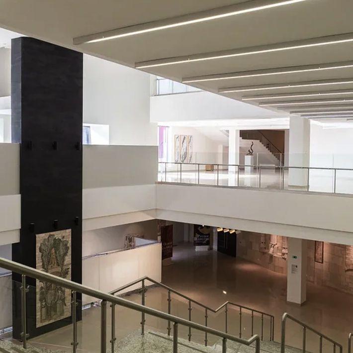 Обзорная экскурсия по всем постоянным экспозициям музея «Новый Иерусалим»