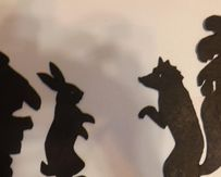 Интерактивная программа «Театр теней: «Лиса и заяц»