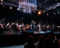 Завершился второй день фестиваля «ЛЕТО. МУЗЫКА. МУЗЕЙ»