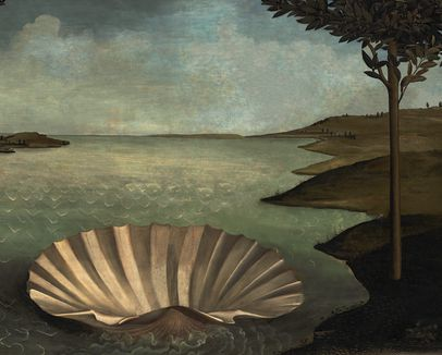 «СКРЫТЫЕ ПРОСТРАНСТВА». Выставка работ Хосе Мануэля Баллестера