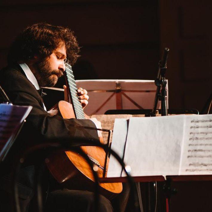 Трансляция концерта «Французская, английская, итальянская музыка XVI–XVIII вв.»
