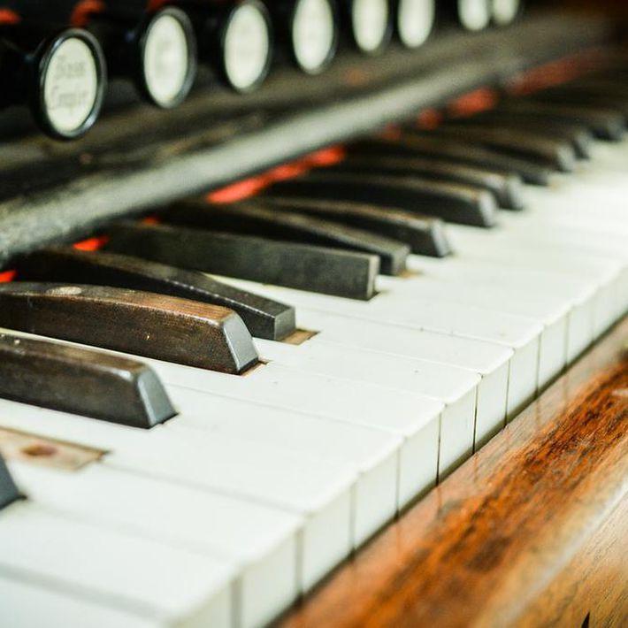 Трансляция концерта «И.С. Бах и музыка композиторов центральной и северной Германии эпохи барокко»