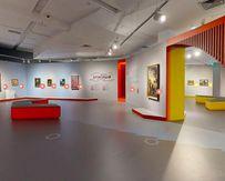 Запущен виртуальный тур по выставке «ЦВЕТ. 90 шедевров из музеев Подмосковья»