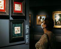 Обзорная экскурсия по выставке «Младшие Брейгели и их эпоха. Нидерландская живопись золотого века из коллекции Валерии и Константина Мауергауз»»