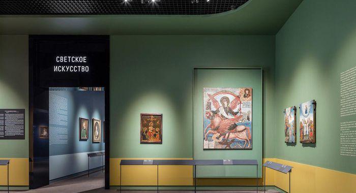 Музей готовится к открытию