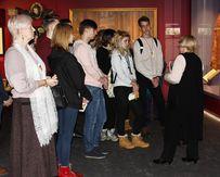 В музее «Новый Иерусалим» открыли серию образовательных квестов для старшеклассников в рамках подготовки к ЕГЭ