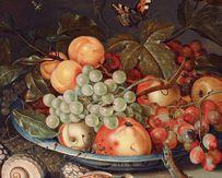 Лекция «Эмблематика натюрморта фламандских и голландских художников XVII века»