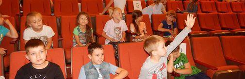 Школьники из Дедовска приняли участие в командной игре «Музей— кладовая исторической памяти»