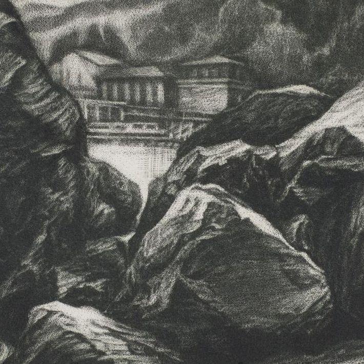Выставка гравюр Марины Лазаревой «Бегут, бегут листы раскрытой книги...»